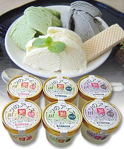ミツの豆乳アイス6個セット